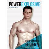 Libro Power Explosive Gym Musculo Calistenia Fitness