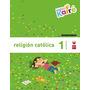 Religión Católica. 1 Primaria. Nuevo Kairé Esth Envío Gratis