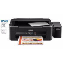 Impresora Multifuncional Epson Ecotank L220