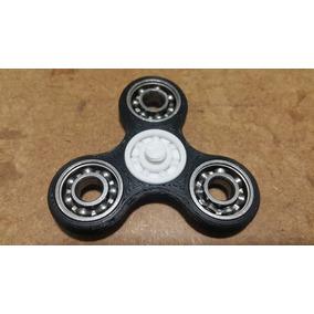 Fidget Hand Spinner Rolamento Full Ceramic