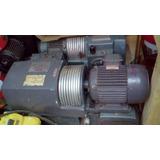 Bomba De Vácuo Compressor Paem Aj123.6/ar 600mm Hg Confira!