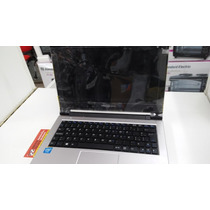 Mini Notebook Positivo Bgh Ql600. Nuevo De Outlet Oferta!!