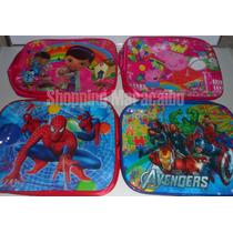 Loncheras Térmicas Para Niñas Y Niños Peppa, Spiderman, Aven