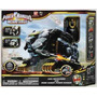 Power Rangers Megaforce Lion Mecha Zord Robo Knight Power