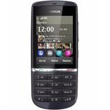 Celular Nokia Asha 300 - Bom E Barato - Frete Grátis