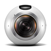 Camara Samsung Gear 360 Bluetooth Wifi Video 4k Msi
