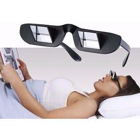 Óculos Leitura Assistir Tv Deitado 90 Graus Pronta Entrega