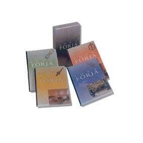 Idea Forja 4 Vols Idea Books Herreria Oficios Muebles