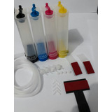 Bulk-ink (reservatório) Para Todos Modelos De Impressoras
