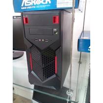 Computadora Amd Am3 2.8 Ghz/ 2 Gb Disco 250/500 Gb /nuevas