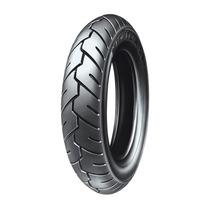 Pneu 3.50-10 S1 Susuki Burgman Michelin S/ Camara Moto Roda