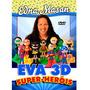 Coleção Dvd Super Heróis 3d Com Eva Com Edna Masan