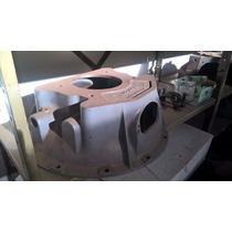 Carcaça Embreagem Capa Seca F12000, Cargo, Vw Cx Eaton -998