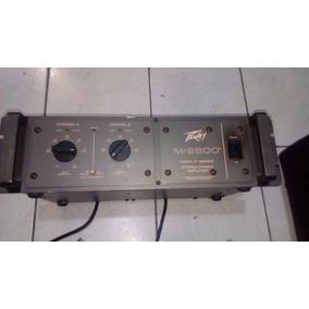 Ampli Peavy M2600