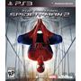 The Amazing Spider Man 2 - Homem Aranha 2 - Mídia Digital