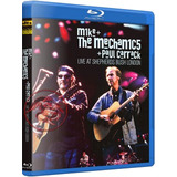 Blu Ray - Mike & The Mechanics - Live At Shepherds Bush With