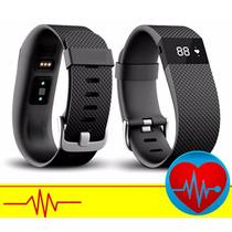 Pulsera Frecuencia Cardiaca Smartbandsmart Envio Gratis