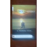 A Primera Vista-nicholas Sparks-editorial Roca-merlin2