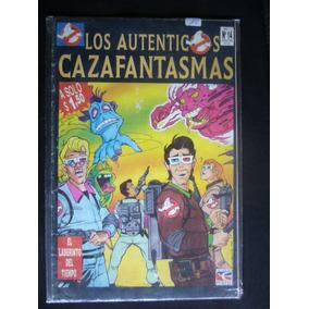 Los Autenticos Cazafantasmas Nº 14 / Año 1993