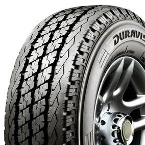 Pneu 205/75 R16 Bridgestone Duravis 110 R - Iveco Daily