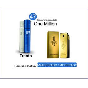 Perfume 1 One Million 50ml Up Essência