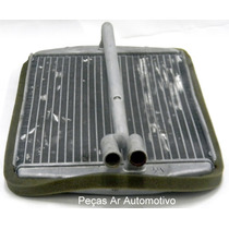 Radiador Ar Quente Ford Fiesta / Ka - Recondicionado