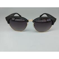 Óculos De Sol Feminino Gatinho Lançamento Frete Gratis