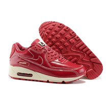 Original Nike Air Max 90 Piel Para Dama Envgratis