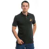 Camiseta Rapid Dominance Tipo Polo