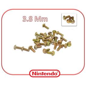 Parafuso Gamebit 3.8mm Para Cartucho De Super Nintendo