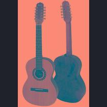 Viola 10 Cordas Rozini Rv155acn Caipira Classica Acústica N