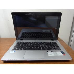 Notebook Philco 11b-s1044w8 Dual Core 4gb Hd500gb Touch