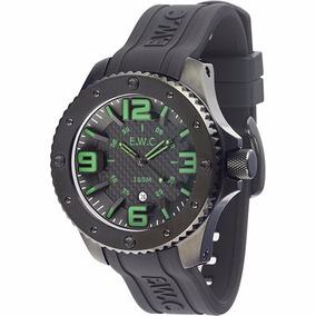 Relógio Ewc Masculino Esportivo - Eut12339-g