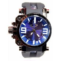 Relógio Masculino Gearbox Titaniun Várias Cores