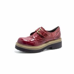 Zapato Mocasin De Mujer Marca Lola Roca Oferta Ultimos Pares
