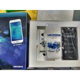 Samsung J2 Pack Pitufos