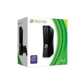 Caixa Para Xbox 360 Vazia Nao Contem Caixa De Kinet
