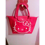 Bolso Hello Kitty Nuevo