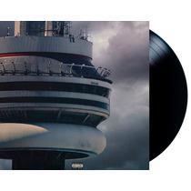 Lp Vinil Drake Views Duplo Novo Lacrado Importado