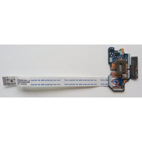 Placa Power Button Liga Desliga Acer Aspire E1-531 E1-571