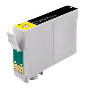 Cartucho Compatível Impressora Epson To 117 Black