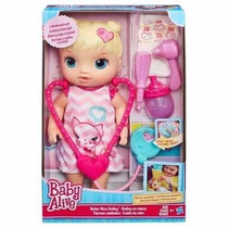 Baby Live Cuida De Mim B5158 Hasbro Original