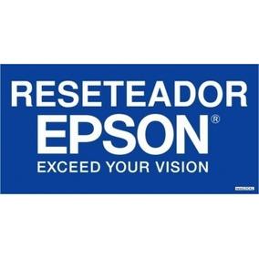 Programa Para Resetear Impresoras Epson Reset Epson