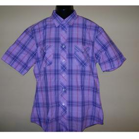Camisa Dabiani Exchange 100 % Original Talla L/g