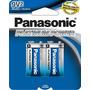 Panasonic Energy Corporation 6lf22xp / 2b Platinum Power \9