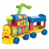 Tren Caminador Para Bebe Win Fun