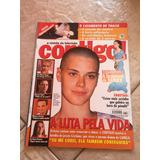 Revista Contigo Carolina Dieckmann Lima Duarte Xuxa Faustão
