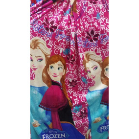 Manta Cobertor Infantil Frozen Carros Sofia Mickey Princesas