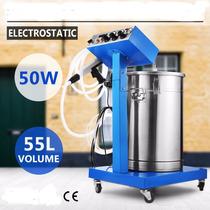 Maquina Electroestatica Para Pintura En Polvo Pintar C Polvo