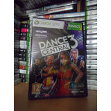 Dance Central 3 - Nuevo Y Sellado - Xbox 360